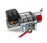 Ew-6500 improved off-road лебедка электрическая