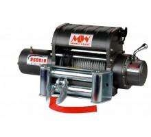 Автомобильная лебедка mw 9500 - 12v
