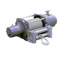 Лебедка электрическая come up dv-12, 24 в